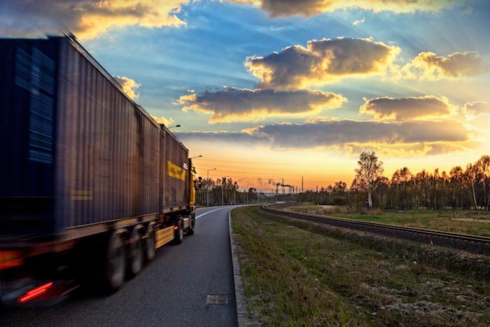 truck equipment financing